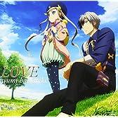 LOVE (MINI ALBUM) (「テイルズ オブ エクシリア2」描き下ろしジャケット仕様)