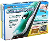 KATO Nゲージ スターターセットスペシャル E5系 新幹線 はやぶさ 10-001 鉄...