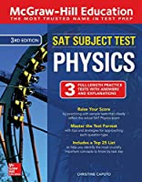 McGraw-Hill Education SAT Subject Test Physics (Mcgraw-Hill's SAT Subject Test Physics)
