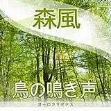鳥の鳴き声 - 森風 (リラクゼーション、ヒーリング、瞑想のための自然音)