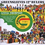 "12"" Rulers: Linval Thompson"