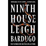 Ninth House: By the author of Shadow and Bone now a Netflix Original Series