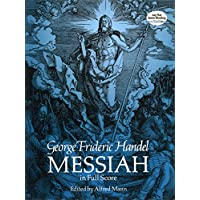 Handel: Messiah: In Full Score