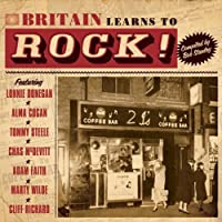 Britain Learns to Rock!
