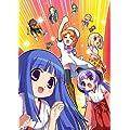 ひぐらしデイブレイク ポータブル MEGA EDITION(限定BOX:「ディフォルメフィギュア」×3体、「ドラマCD」同梱) - PSP