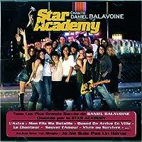 Star Academy Chante Daniel Bal
