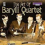 The Art of Barylli Quartet