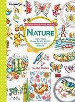 Nature: Many New Cross Stitch Motifs Inspired by Nature (Cross Stitch Mini Motifs)