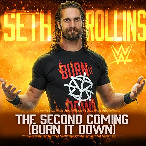 The Second Coming (Burn It Dow...