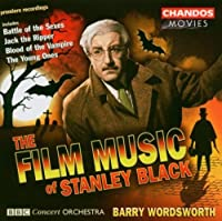 Film Music of Stanley Black by KENNETH LEIGHTON (2005-05-24)