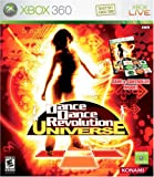 Dance Dance Revolution Universe Bundle (輸入版) - Xbox360