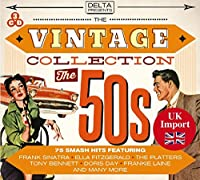 THE 50'S-THE VINTAGE COLL
