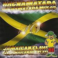 HACNAMATADA #10 JAMAICAN FLAVA