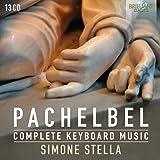 Pachelbel - Complete Keyboard Music (13CD)