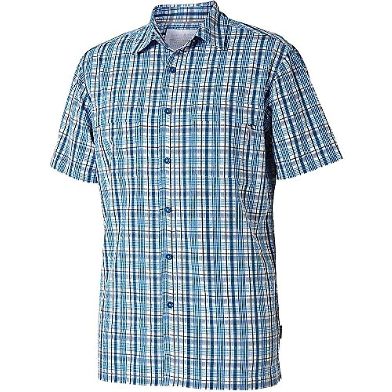 マインドフル手当全部[ロイヤルロビンズ] メンズ シャツ Royal Robbins Men's Diablo Plaid SS Shir [並行輸入品]
