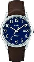 Timex Men's TW2P75900 Year-Round Analog Quartz Brown Watch
