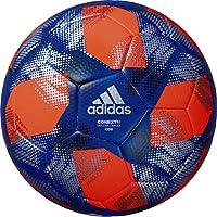 adidas(アディダス) サッカーボール 小学生用 コネクト19 キッズ パワーオレンジ 4号球 AF400OR