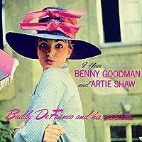 I Hear Benny Goodman And Artie Shaw(import)
