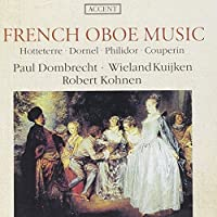 French Oboe Music
