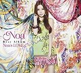 Noa's LOVE 初回限定盤 画像