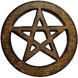 Pentagram altar tile 4 *