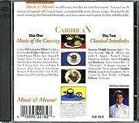 Music & Menus: Caribbean