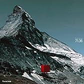 71:36 (Remixes by Kettel, Richard Devine, Julien Neto, Machinedrum)