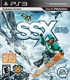 SSX (輸入版) - PS3