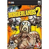 Borderlands 2 (輸入版:北米)