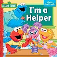 Sesame Street I'm a Helper (Sesame Street (Reader's Digest))