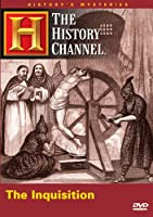 History's Mysteries: Inquisition [DVD] [Import]