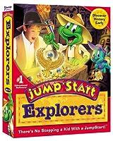 JumpStart Explorers (輸入版)