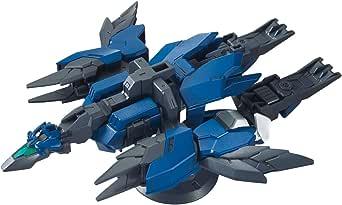HGBD:R ガンダムビルドダイバーズRe:RISE メルクワンユニット 1/144スケール 色分け済みプラモデル