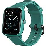 Amazfit Bip U Pro Smart Watch with Alexa Built-in for Men Women, GPS Fitness Tracker with 60+ Sport Modes, Blood Oxygen Heart