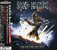 Crucible of Man-Something Wicked 2 by Iced Earth (2008-09-24)