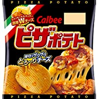 カルビー ピザポテト 25g × 12袋