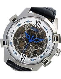 コグ COGU 自動巻き 腕時計 SKN2-WH ホワイト(メンズ) [並行輸入品]