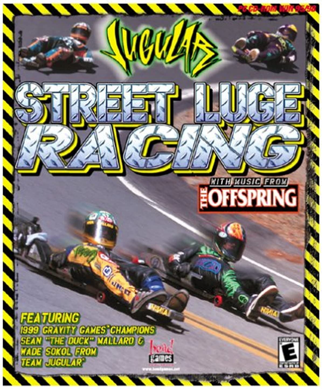 Jugular Street Luge Racing (輸入版)