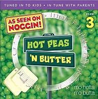Vol. 3-Mo Hotta Mo Butta
