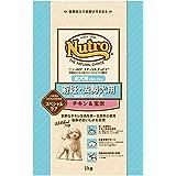 ニュートロジャパン ナチュラルチョイス 避妊・去勢犬用 [超小型犬-小型犬用] 成犬用(生後8ヶ月以上) チキン&玄米…