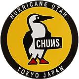 チャムス (CHUMS) ステッカー ラウンドブービーバード CH62-0156-0000-00