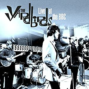 LIVE AT THE BBC
