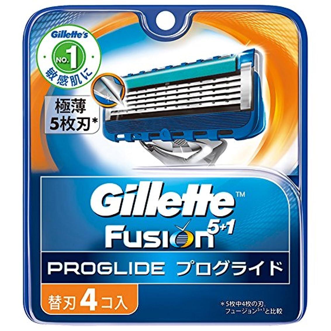カウンタ区別するトレッドジレット 髭剃り プログライド フレックスボール マニュアル 替刃4個入
