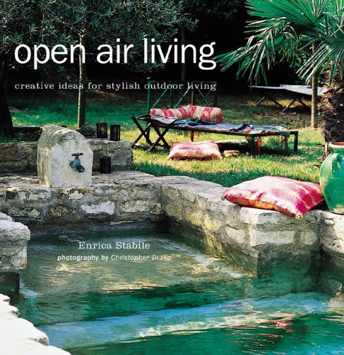 Open Air Living: Creative Ideas for Stylish Outdoor Living