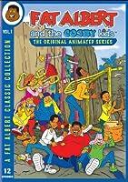 Fat Albert & Cosby Kids 1: Original Animated Ser [DVD] [Import]