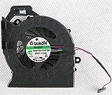 Gotor® DV6-6050対応交換用 CPU ファン CPU FAN