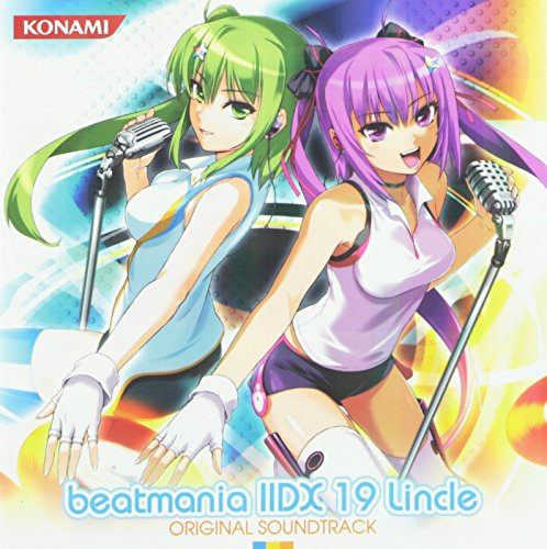 beatmania IIDX 19 Lincle ORIGINAL SOUNDTRACKの詳細を見る