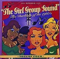 Vol. 4-Girl Group Sound