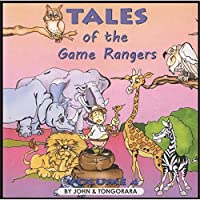 Tales Of The Game Rangers, Vol. 4