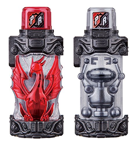 仮面ライダービルド DXフェニックスロボフルボトルセット